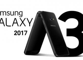 Cómo hacer root al Samsung Galaxy A3 2017 SM-A320F