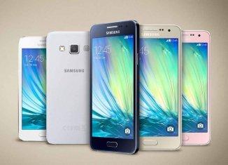 Cómo hacer root al Samsung Galaxy A3 SM-A300M