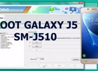 Cómo hacer root al Samsung Galaxy J5 SM-J510MN