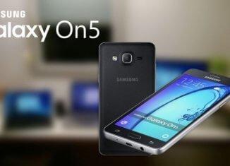 Cómo hacer root al Samsung Galaxy On5 SM-G550T1