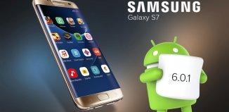 Cómo hacer root al Samsung Galaxy S7 SM-G930F