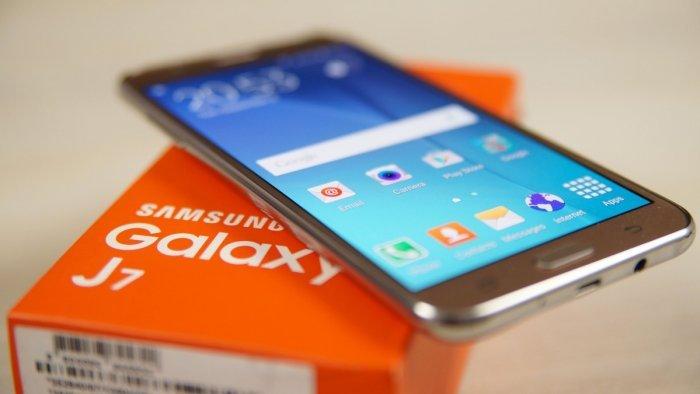 Cómo rootear el Samsung Galaxy J7 SM-J700T