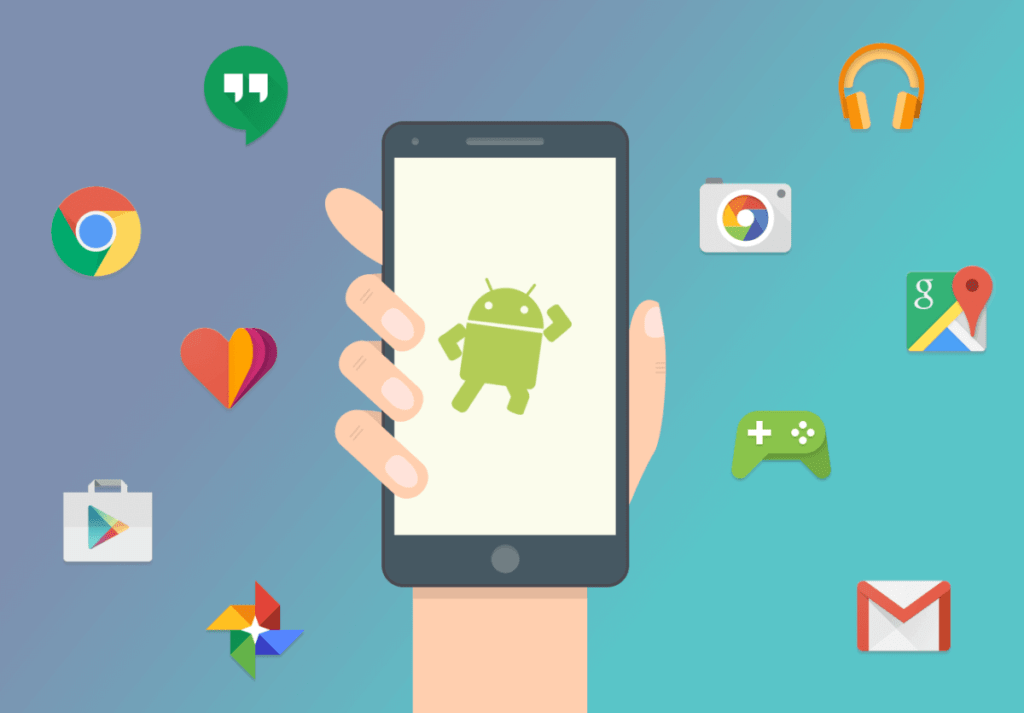 Se devela el misterio de las nuevas aplicaciones instantáneas de Android