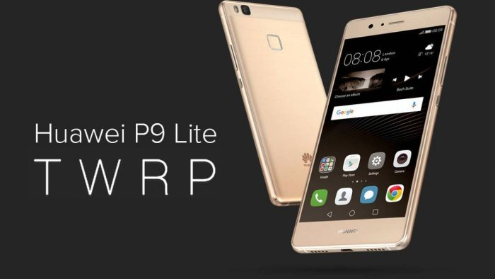 Cómo rootear el Huawei P9 Lite