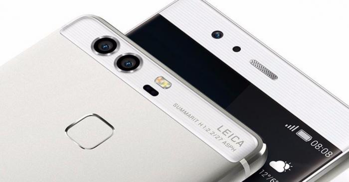 Cómo rootear el Huawei P9 Plus
