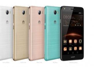 Cómo rootear el Huawei Y5 Segunda Generación