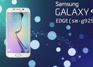 Cómo rootear el Samsung Galaxy S6 Edge SM-G925P