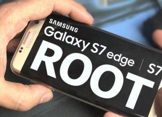 Cómo rootear el Samsung Galaxy S7 Edge con Android 6.0.1 Marshmallow