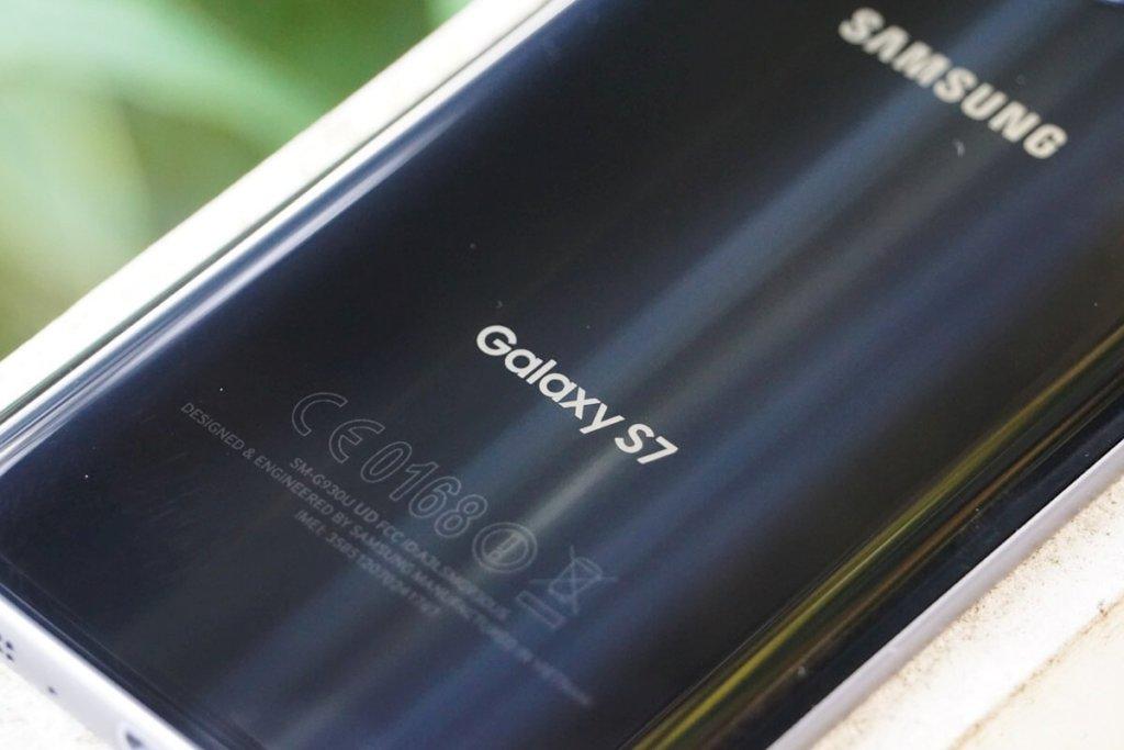 Cómo rootear el Samsung Galaxy S7 SM-G930P