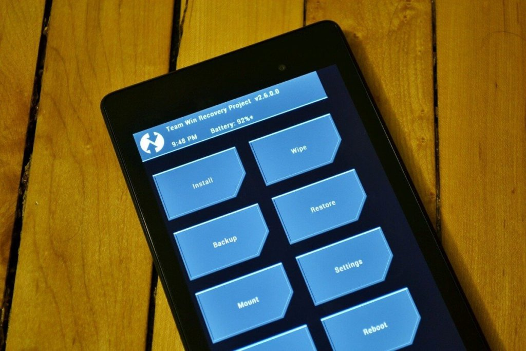 ¿Qué es y para qué sirve el Recovery de Android?