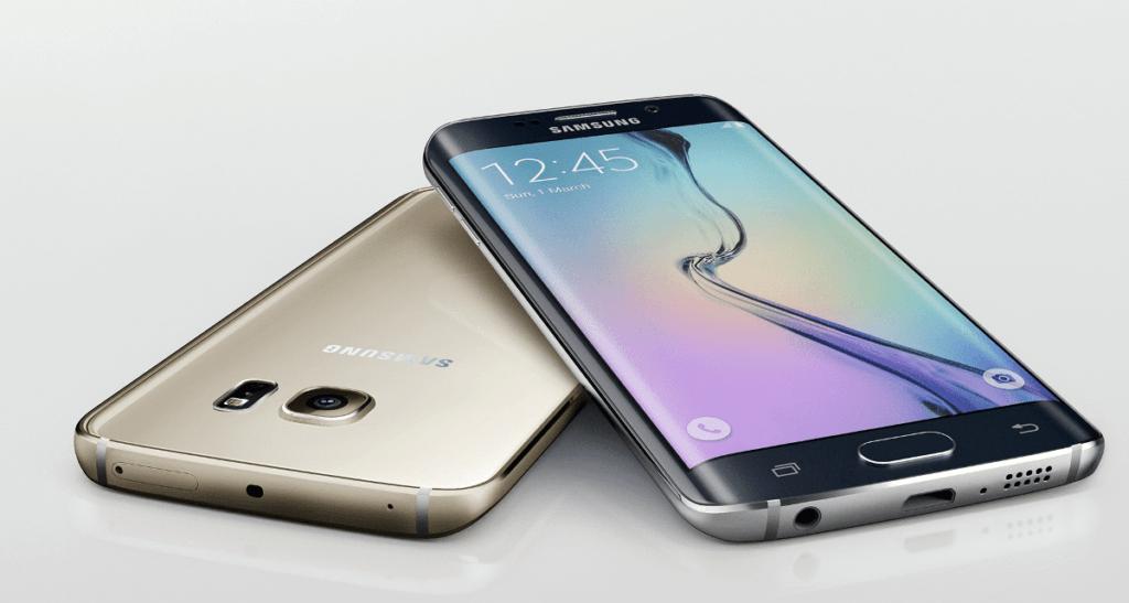 Cómo actualizar el Samsung Galaxy S7 Edge a Android 7 Nougat