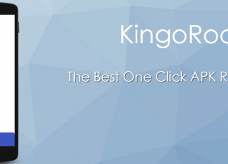 Cómo rootear Android sin PC con KingoRoot