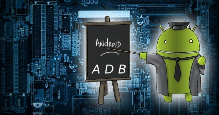 Qué es ADB para Android y cómo utilizarlo