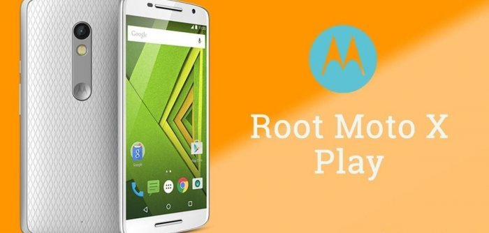 Rootear el Moto X Play con Android 6.0.1 Marshmallow o Android 5 Lollipop