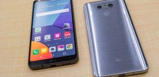 Cómo rootear el LG G6