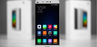 Desbloquear el bootloader y rootear el Xiaomi Mi 5
