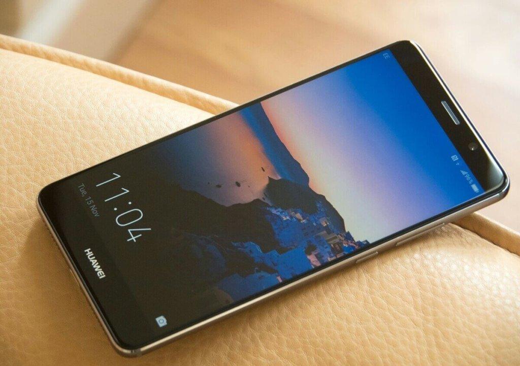Rootear el Huawei G8