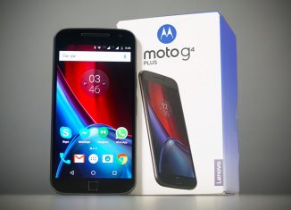 Rootear el Moto G4 Plus
