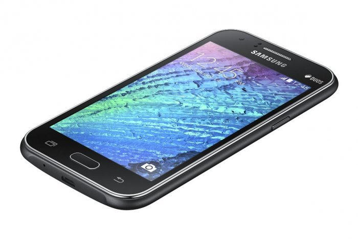 Rootear el Samsung Galaxy J1 4G SM-J100MU