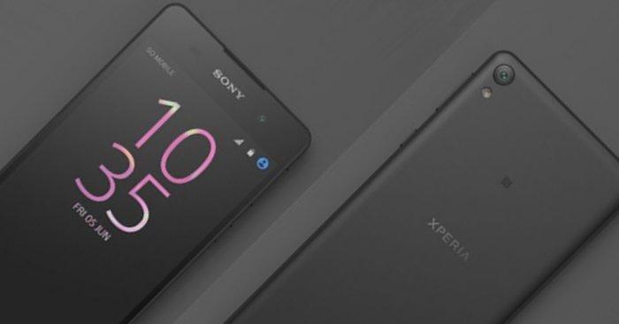 Rootear Sony Xperia E5