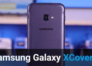 Rootear el Samsung Galaxy XCover 4