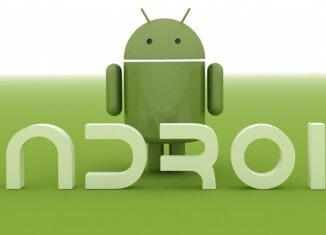 Vocabulario Android