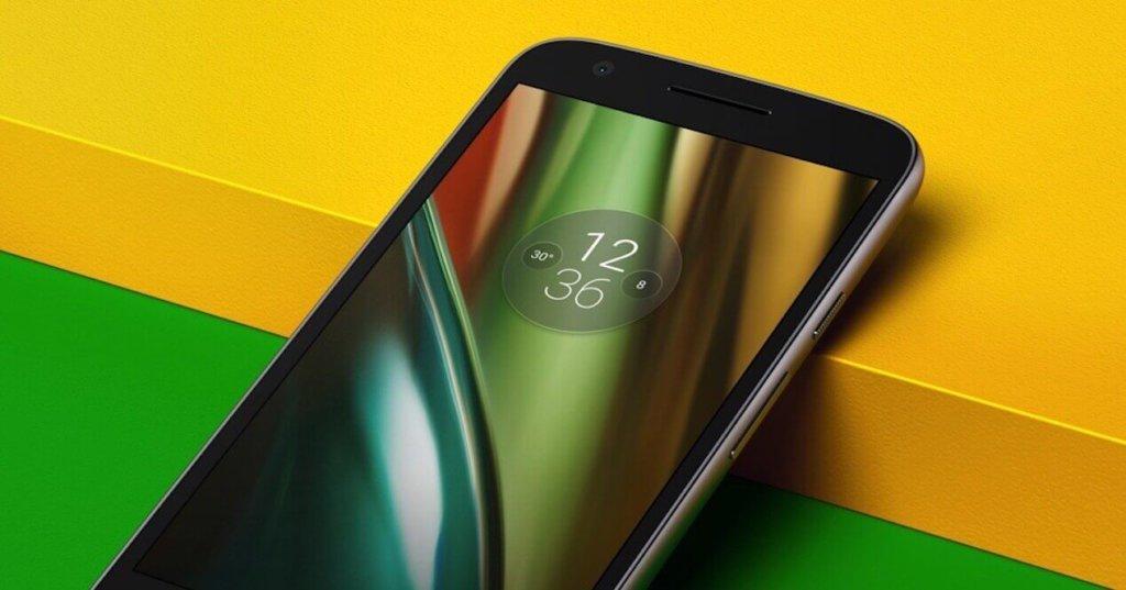 Rootear el Motorola Moto E4