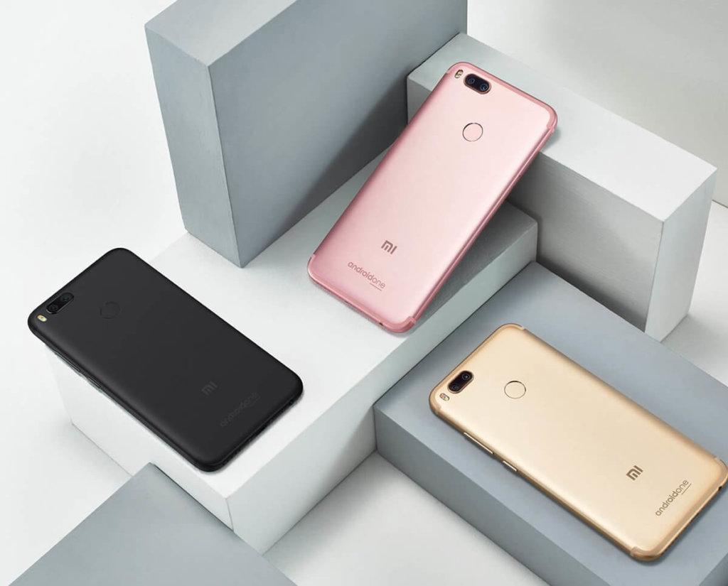 Rootear el Xiaomi Mi A1