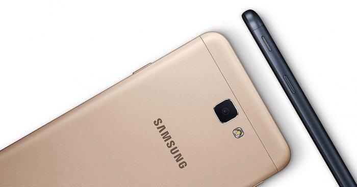 Actualizar Samsung Galaxy J7 Prime