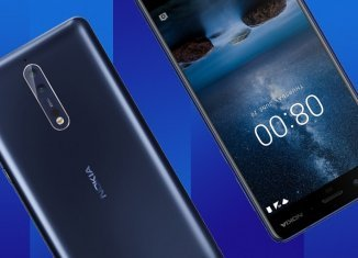 Análisis del Nokia 8