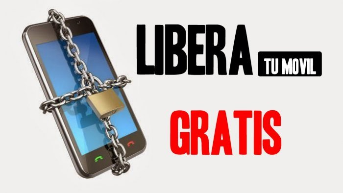 Cómo liberar tu móvil gratis