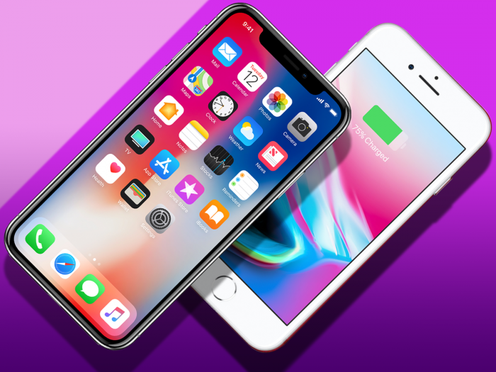 Iphone 8 Plus vs Iphone X: ¿Qué cambios introduce?