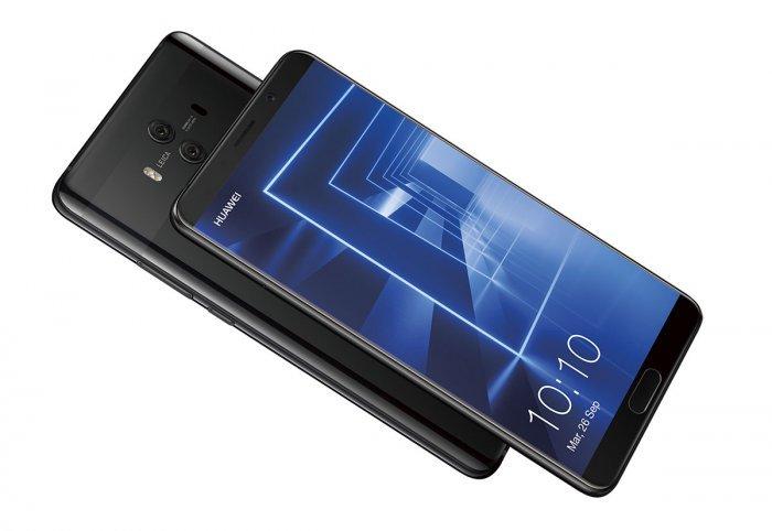 Huawei Mate 10: análisis, precio y disponibilidad