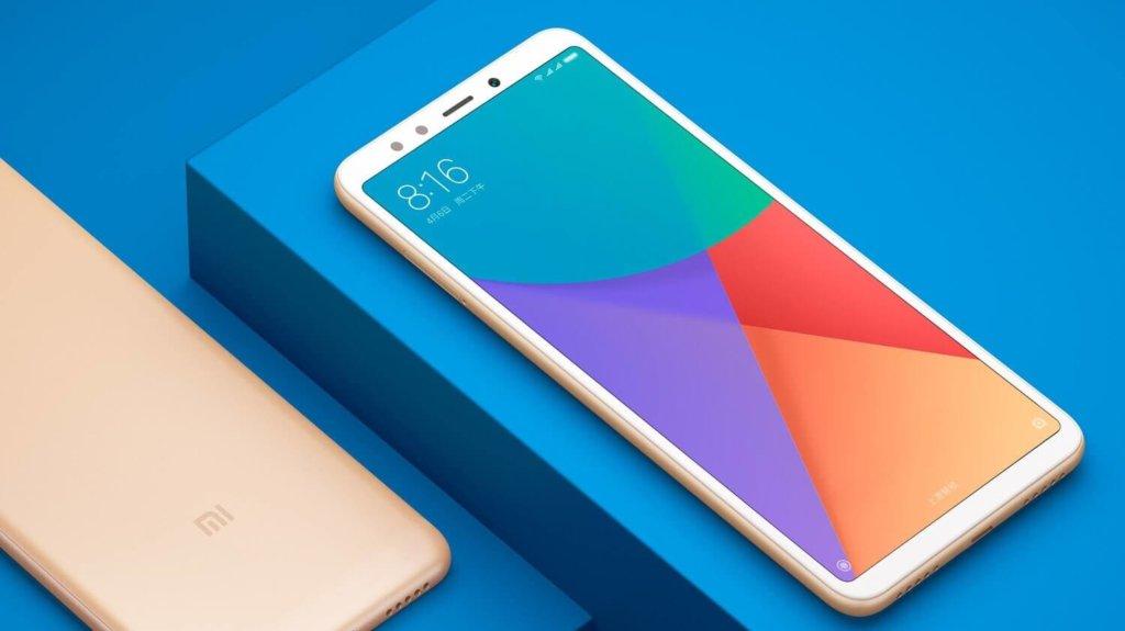 Xiaomi Redmi 5: análisis y características
