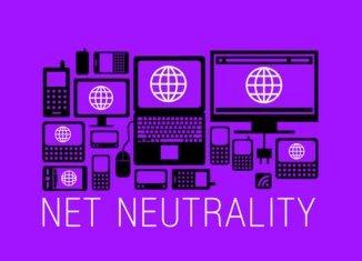 ley sobre la neutralidad de Internet