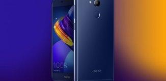 Honor 6C Pro: Análisis y características