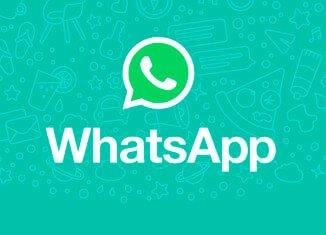 novedades de whatsapp