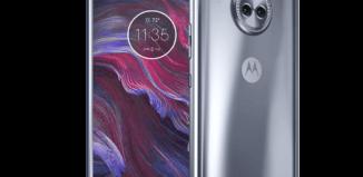 review del Motorola Moto X4
