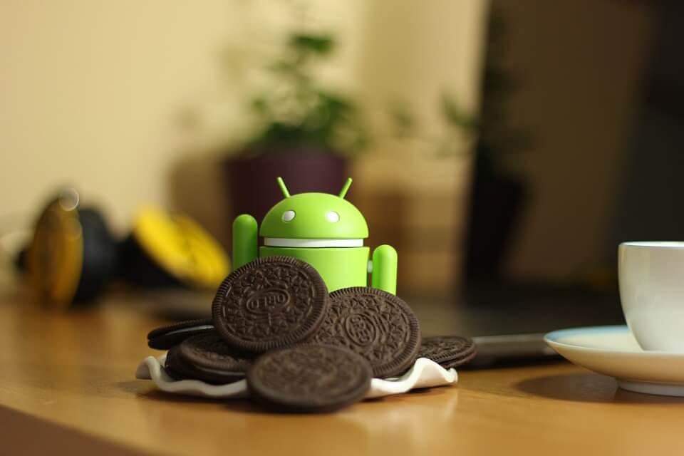 móviles de Huawei actualizarán a Android 8.0