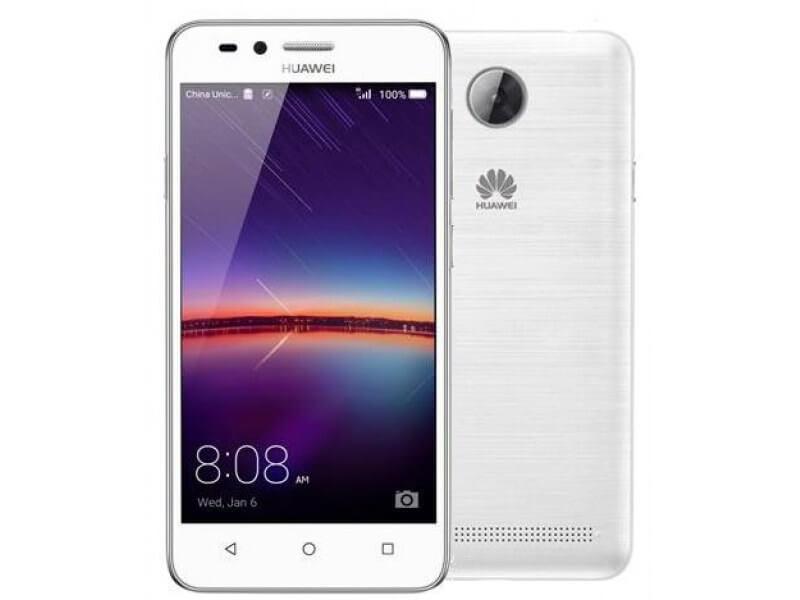 rootear el Huawei Y5 2017