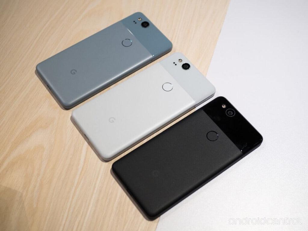 Rootear el Google Pixel 2