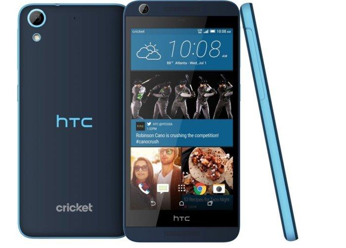 Rootear el HTC Desire 626s
