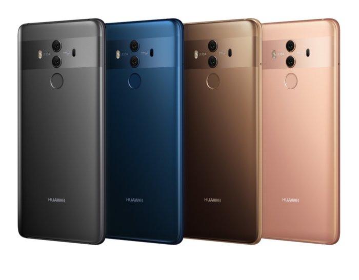 Rootear el Huawei Mate 10 y Mate 10 Pro