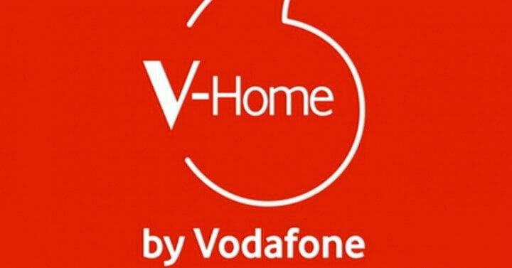 V-Home by Vodafone