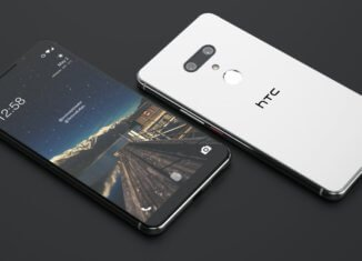 Filtraciones del HTC U12