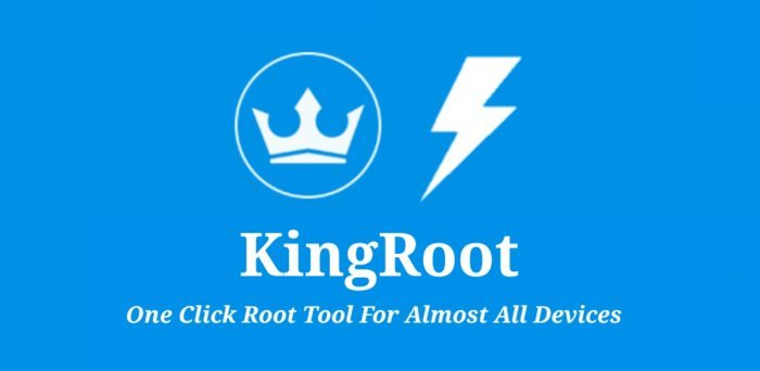 eliminar KingRoot