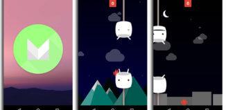 juegos ocultos de Google