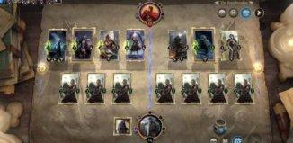 Juegos de cartas para Android