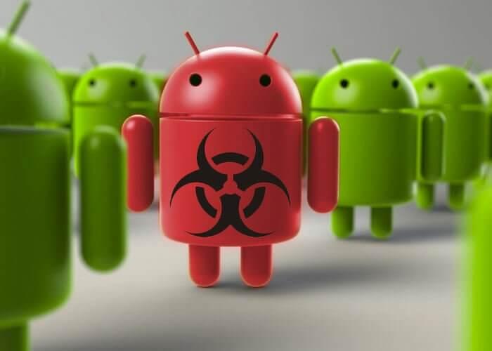 instalar antivirus en el móvil