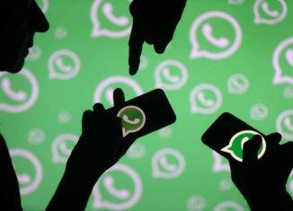 Enviar mensajes automáticos con WhatsApp